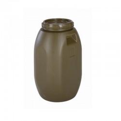 Deposito Agua 60 Litros de Plastico Verde