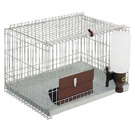 Jaula para Pequeños Animales