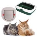 Accesorios jaulas gatos